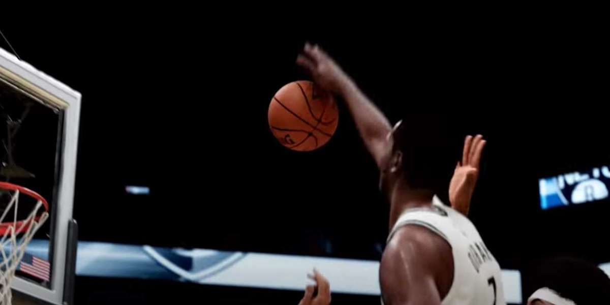 NBA 2K21 Guide for Beginners: How to Shooting in NBA 2K21