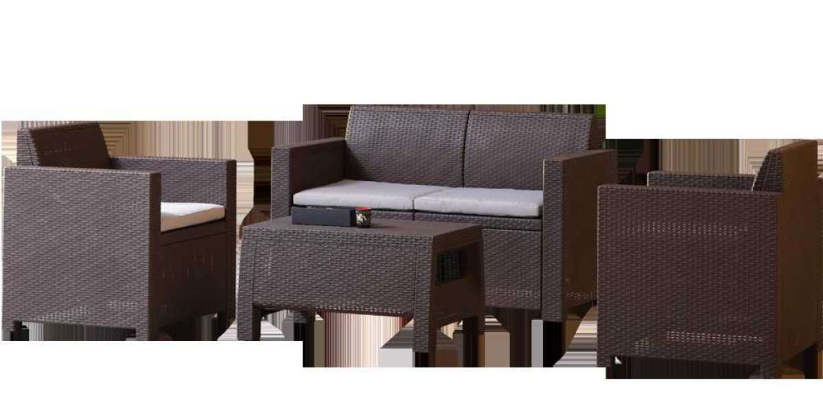 How to Weatherproof Your OUtdoor Rattan Furniture